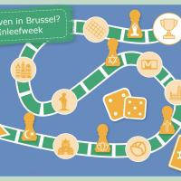 Inleefweek Brussel